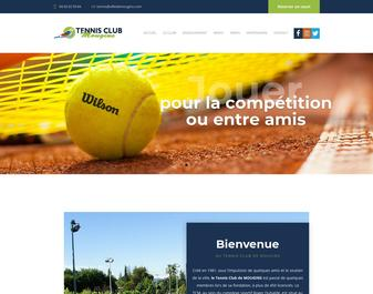 Tennis Club Mougins