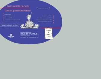 Toulonnais.com : le site des Toulonnais qui ont la passion de Toulon