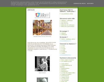Tourisme à Vallauris – Golfe-Juan et sa région