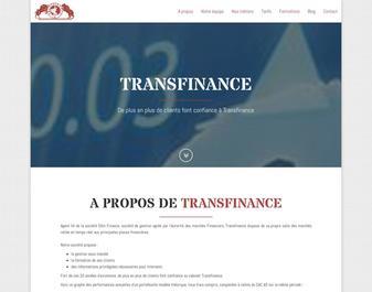 Transfinance