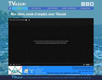 TVazur.com