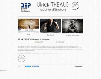 Ulrick Théaud