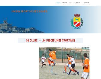 Union Sportive de Cagnes-sur-Mer
