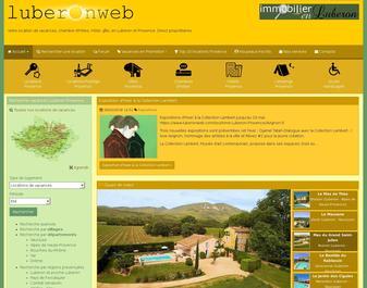 Vacances Provence et Luberon Direct propriétaires
