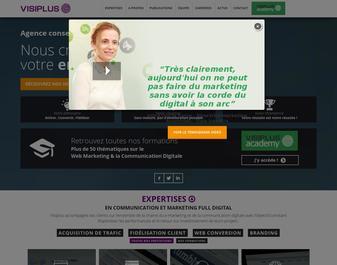 Visiplus Online Markting