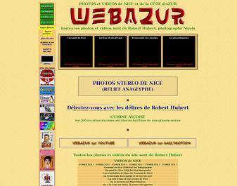 WebAzur