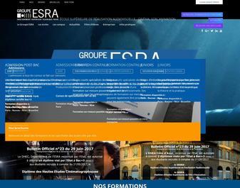 www.esra.edu