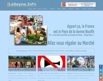 www.LaSeyne.Info